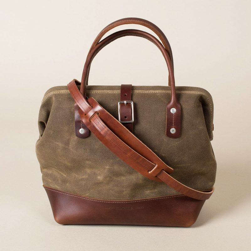 wood faulk sidecar bag 13