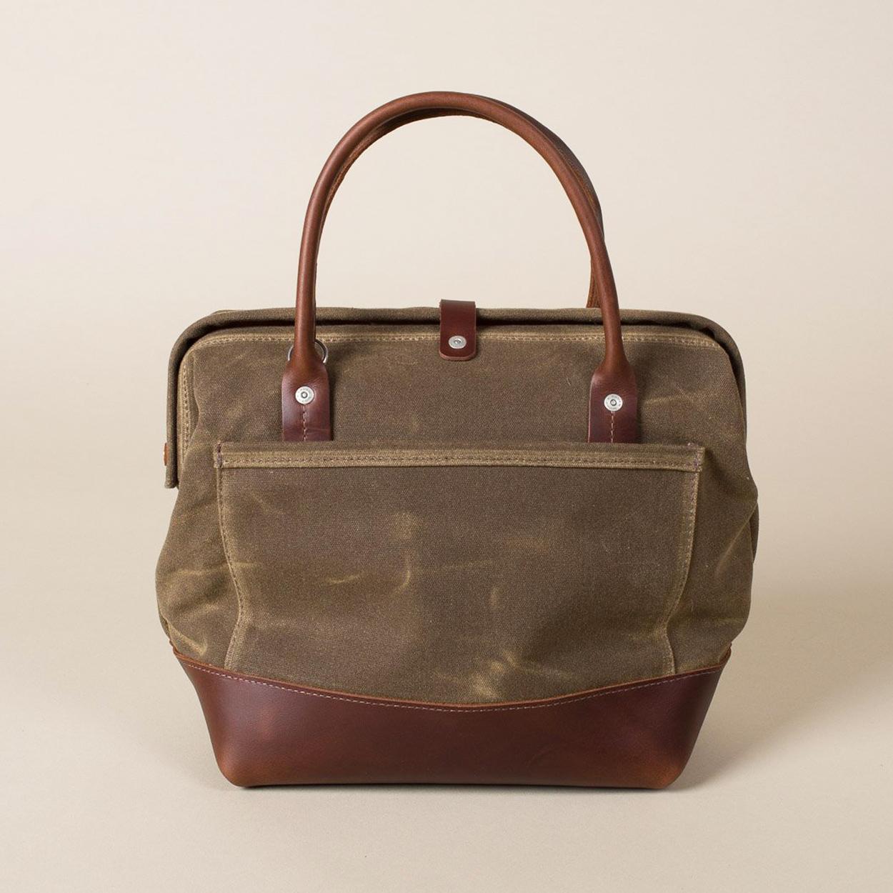 wood faulk sidecar bag 12
