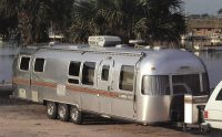 1980s Airstream Limited