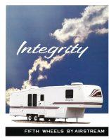 1997 Integrity 5th Wheel