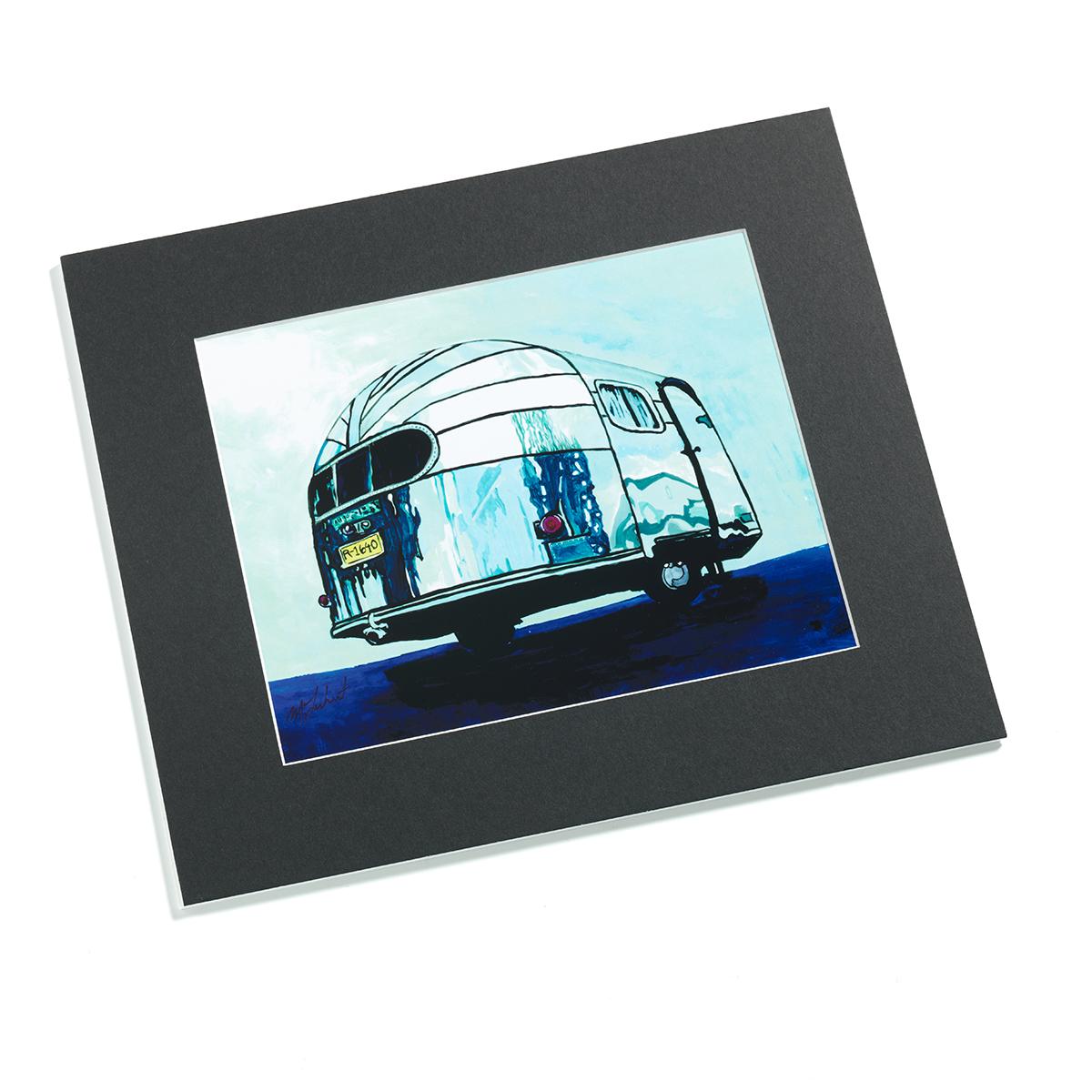 AIRMKT eCom PN 76072W-14 Wee Wind Art Print R-1640 Black Matte_50352 WEB