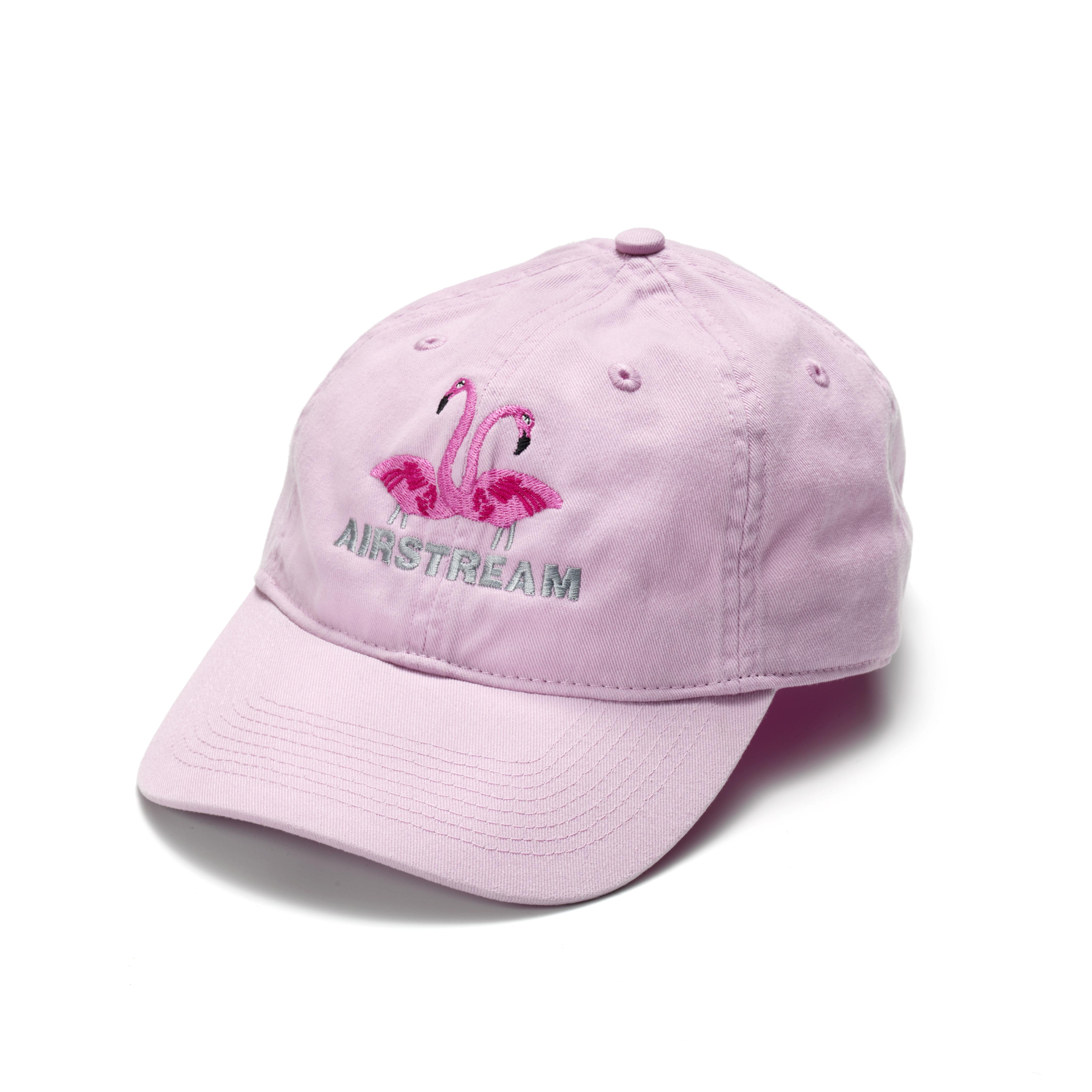 AIRMKT eCom PN 56211W-69 Flamingo Ladies Hat - Pink_44452 WEB