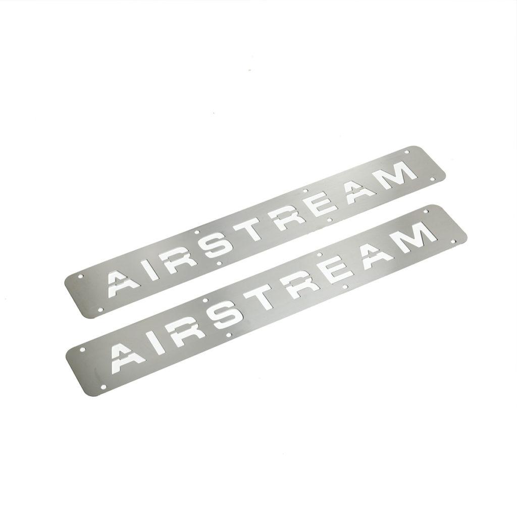 AIRMKT eCom PN 51101WR-02 Airstream Nameplate Decal 41930 WEB