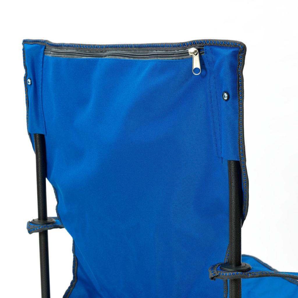 AIRMKT eCom PN 41169W-01 Airstream Fold Up Chair Detail 41737 WEB