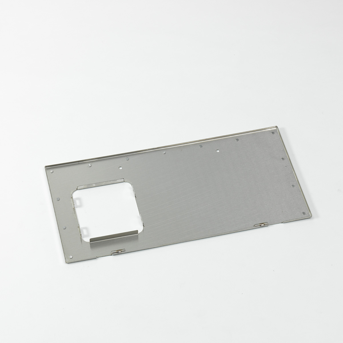 AIRMKT eCom PN 39764W-01 Stainless Steel Upgrade with Rivets-Furnace Back 41696 WEB