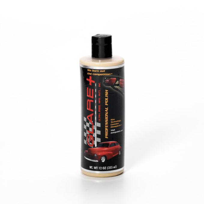 AIRMKT eCom PN 28437W Glare Professional Polish 12 oz Bottle 41407 WEB
