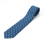 AIRMKT eCom PN 10227W-06 Airstream Ties-Trailer Tie Navy 41517 WEB