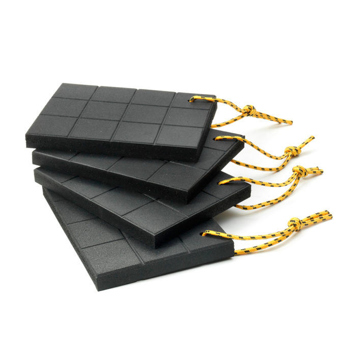 AIRMKT eCom PN 18686W 01 HossPad RV Jack Pad Out of Box 41991 WEB