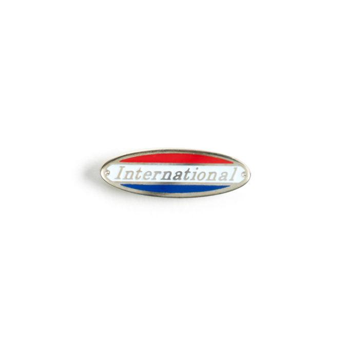 AIRMKT eCom PN 26368W-02 Trailer Badge Pins 3 Qtr inch-International 42472 WEB