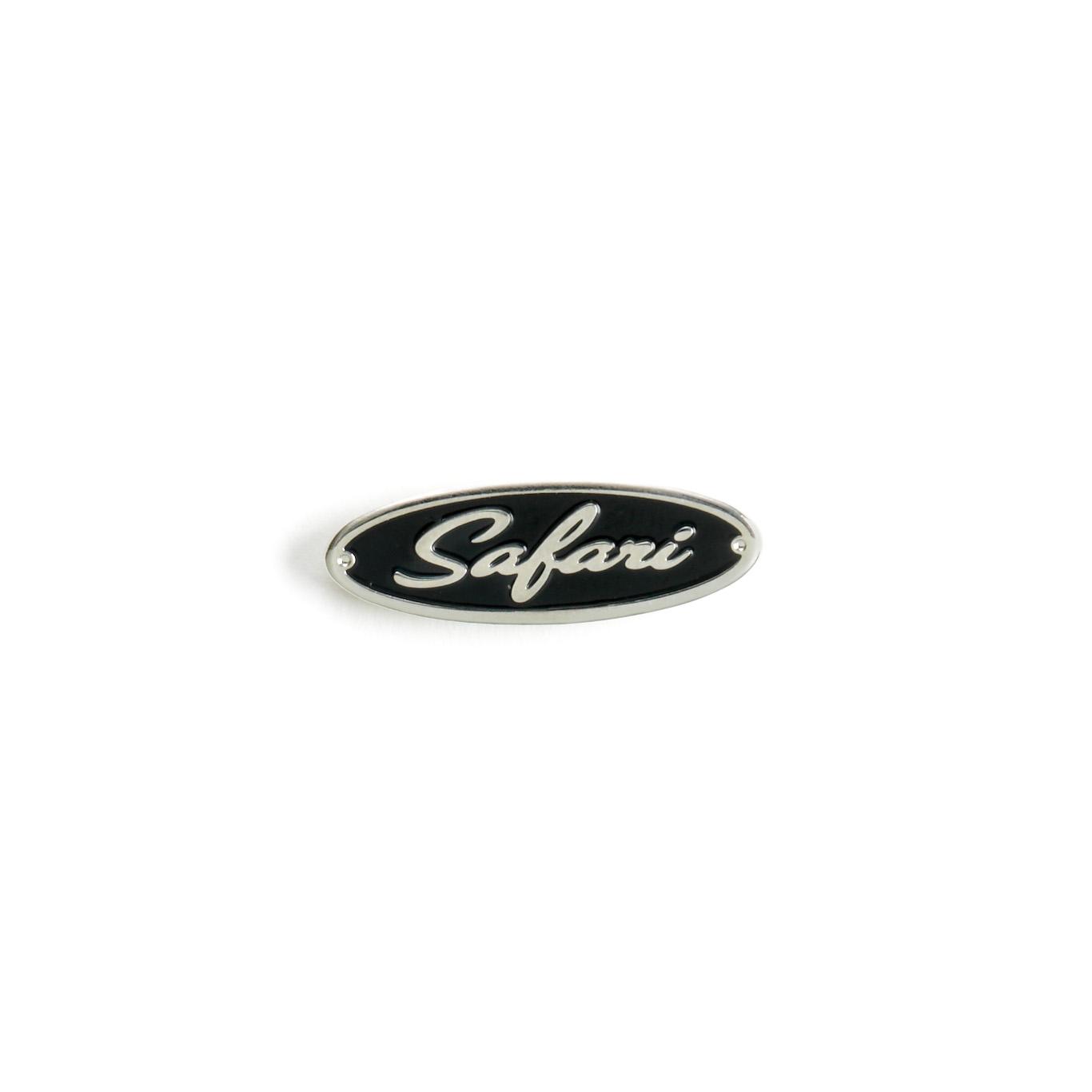AIRMKT eCom PN 26368W-01 Trailer Badge Pins 3 Qtr Inch-Safari 42461 WEB