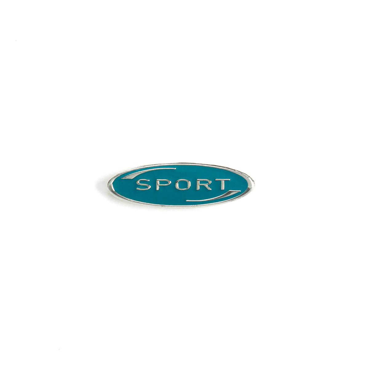 AIRMKT eCom PN 26368W-05 Trailer Badge Pins 3 Qtr inch-Sport 42451 WEB