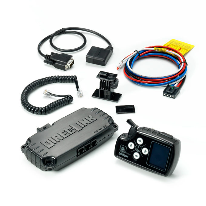 AIRMKT eCom PN 27253W DirecLink Trailer Brake Controller 42809 WEB