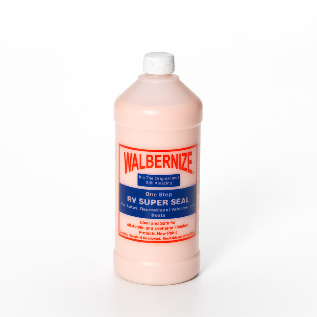 AIRMKT eCom PN 28433W Walbernize Super Seal Wax Bottle 41389 WEB