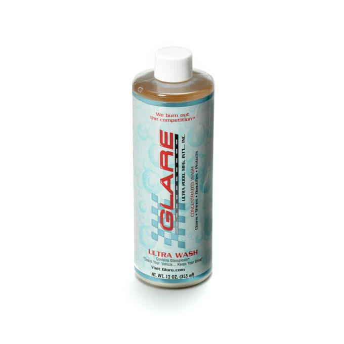 AIRMKT eCom PN 28441W Glare Ultra Wash 12 oz bottle 42765 WEB