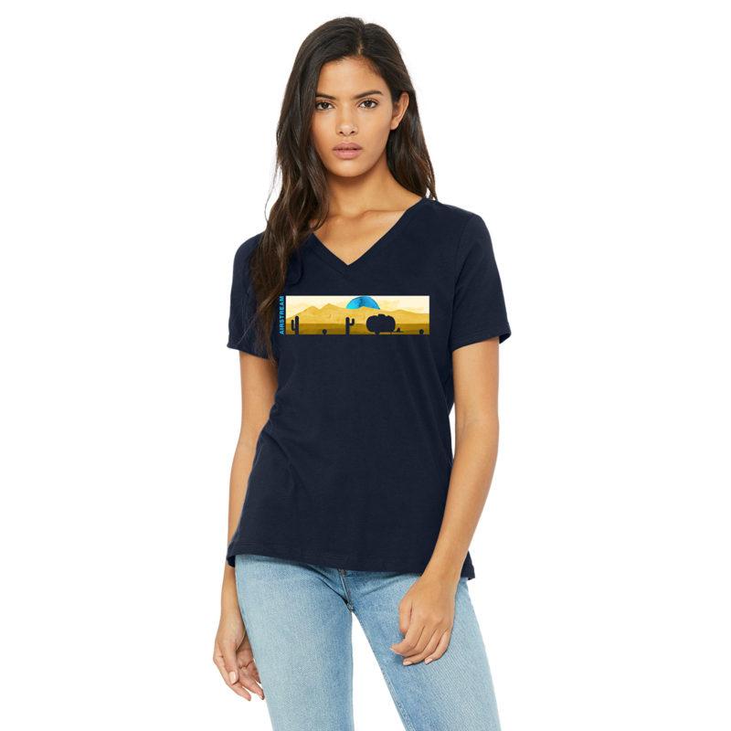 AIRMKT eCom PN XXXXXX Logo Pro midnight mts_navy_on model womens WEB