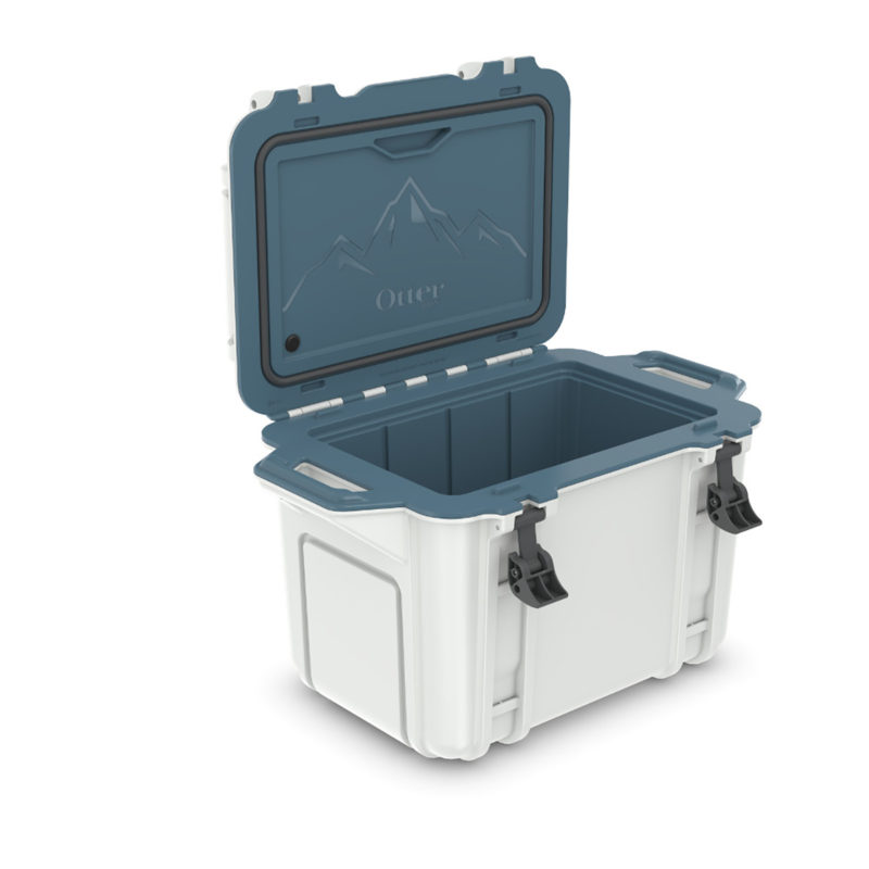 AIRMKT eCom PN XXXXXX Otter Box OB_Coolers_45Q_white-fr-open WEB