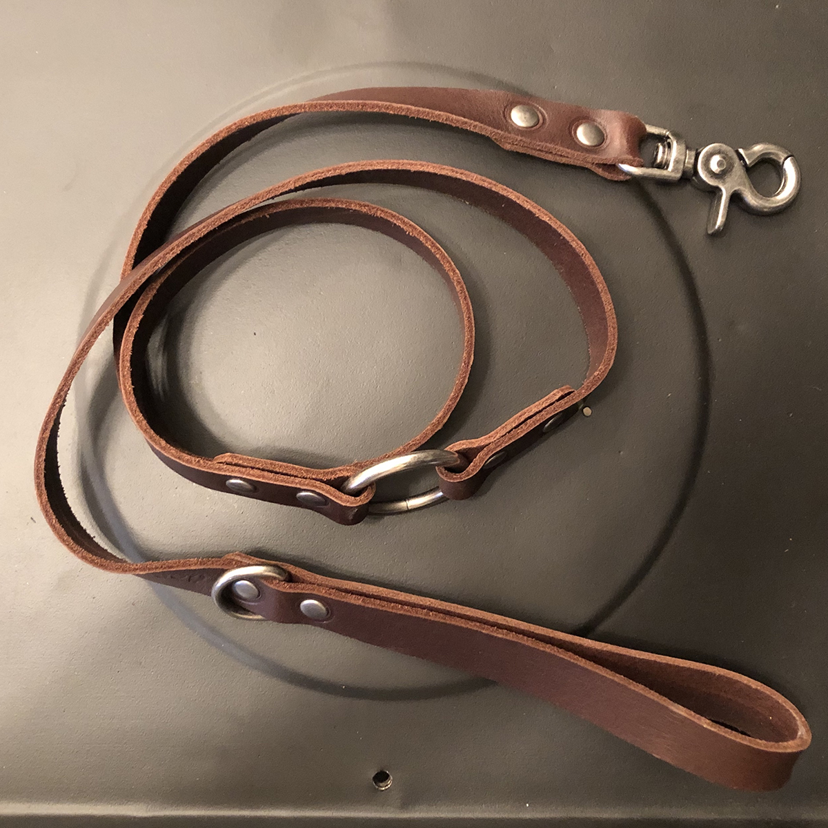 AIRMKT eCom PN XXXXXX Dean Accessories _leash brown WEB