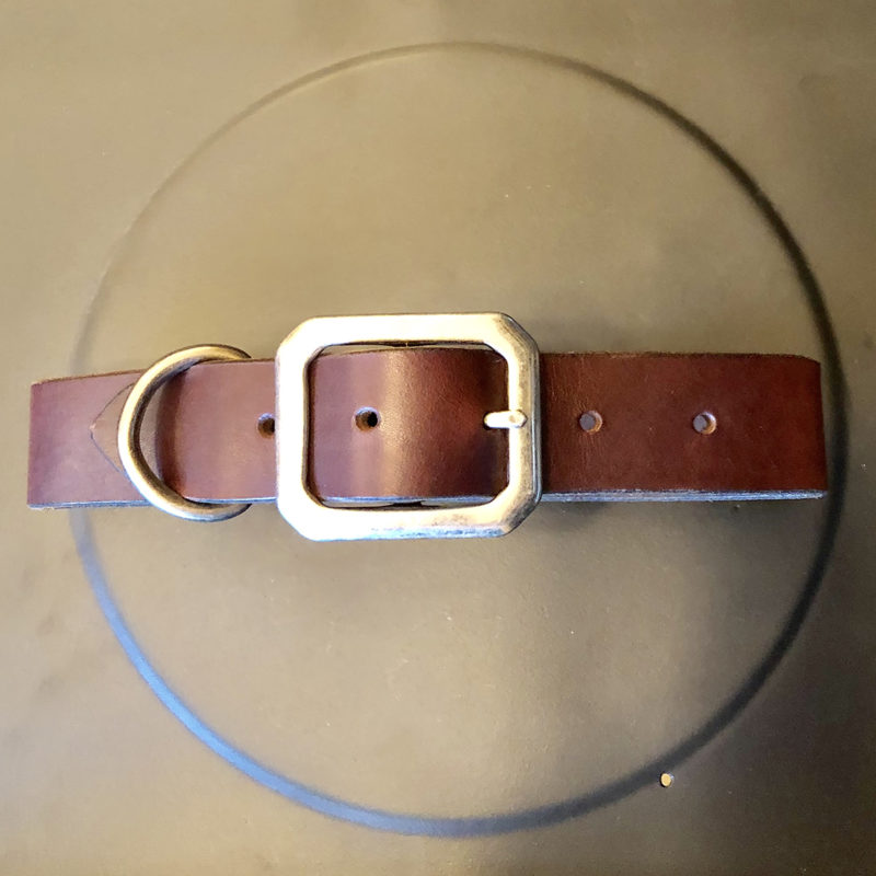 AIRMKT eCom PN XXXXXX Dean Accessories _collar brown WEB