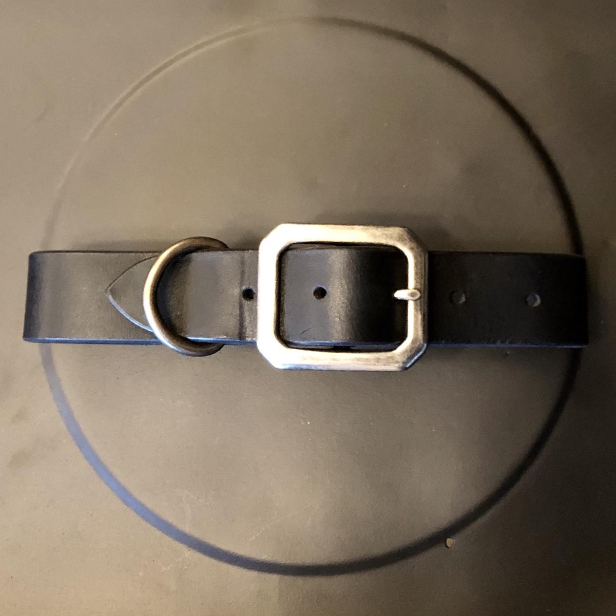 AIRMKT eCom PN XXXXXX Dean Accessories _collar black WEB