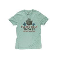 AIRMKT eCom PN XXXXXX Smokey Ts TLP youth_please help smokey on Seafoam 2 WEB