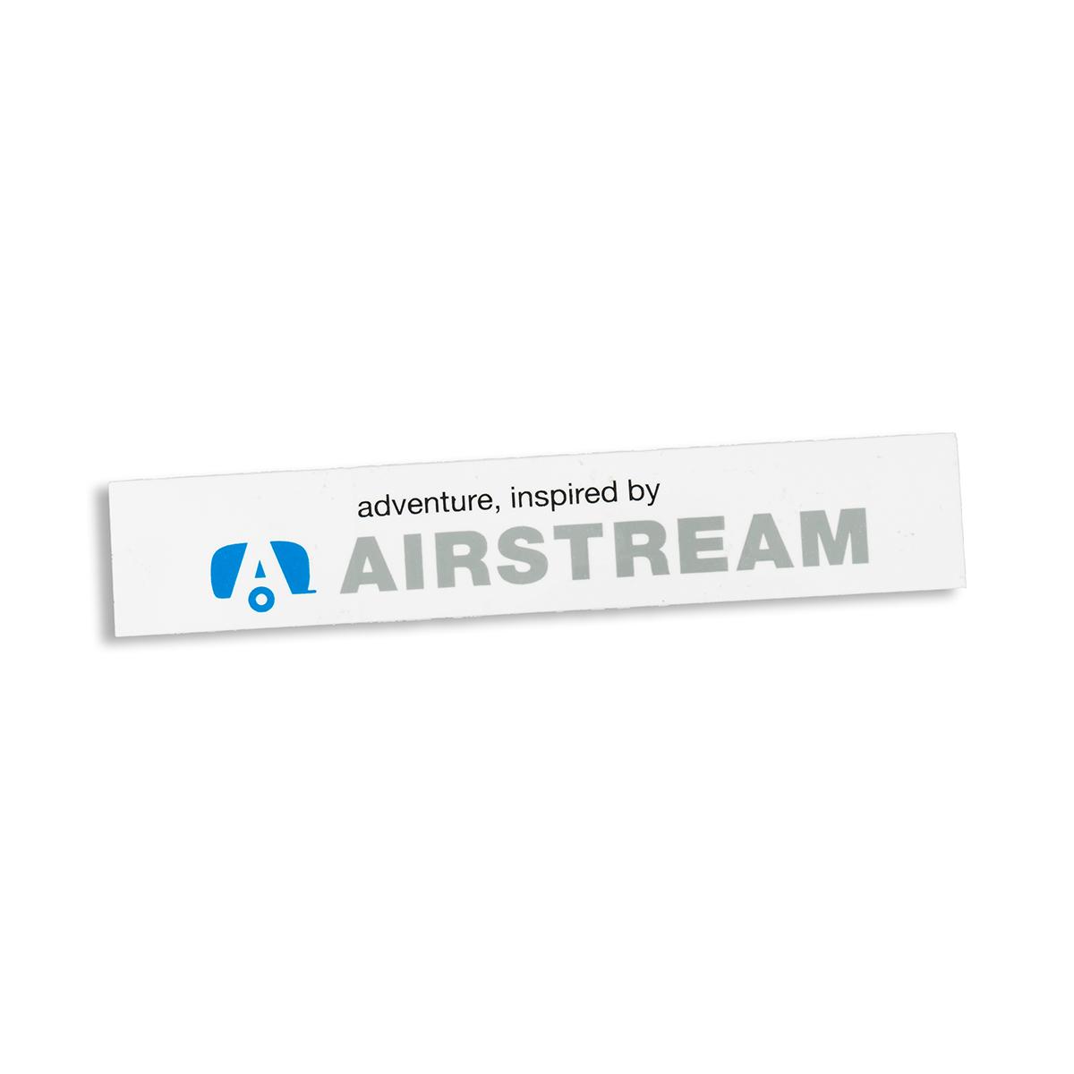 AIRMKT eCom PN XXXXXX _51430 Bumper Sticker Full Logo WEB