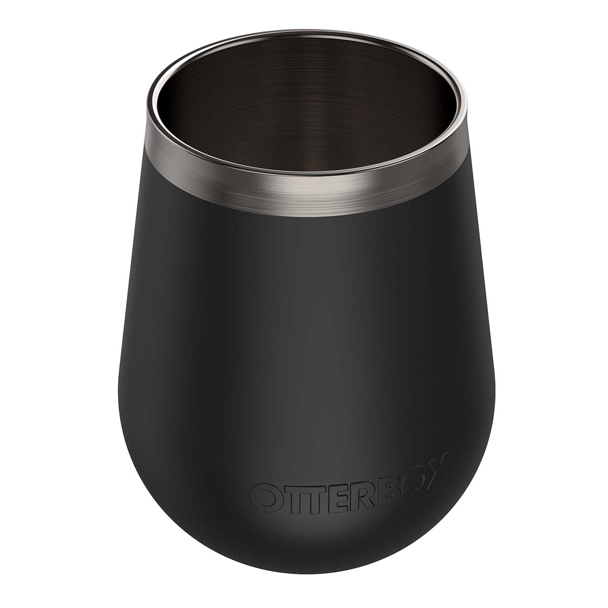AIRMKT eCom OtterBox PN 77-60954 Wine_Tumbler_FrontRight_SilverPanther WEB