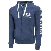 AIRMKT eCom PN 54838W-60-64 Airstream Thornton Hooded Sweatshirt Live Riveted- Small-XXL_44564 WEB