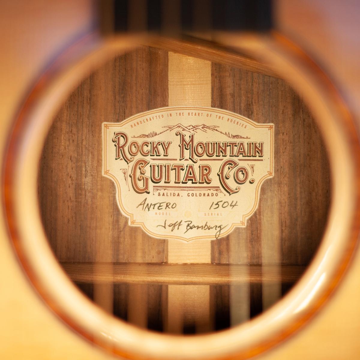 AIRMKT eCom PN XXXXXX Rocky Mountain Guitars Antero 6 of 29 WEB