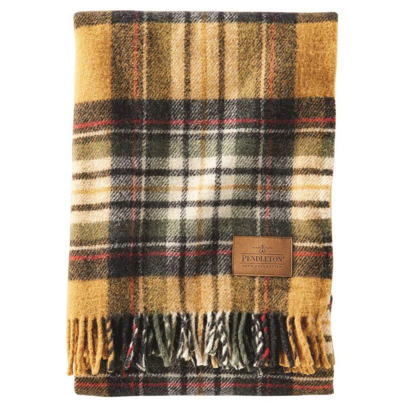 Pendleton Ken Motor Robe Blanket