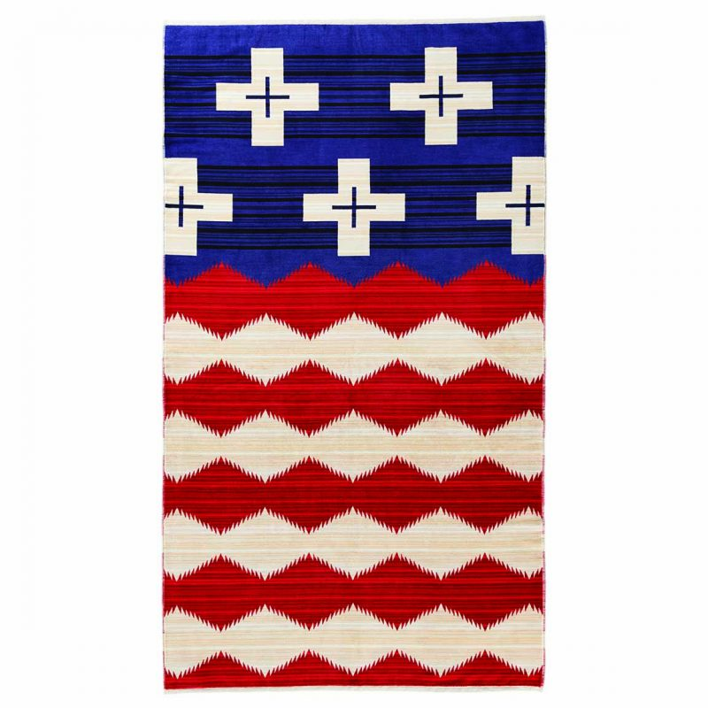 Pendleton Brave Star Towel