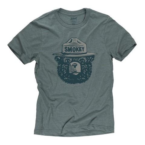 Smokey the Bear Manatee