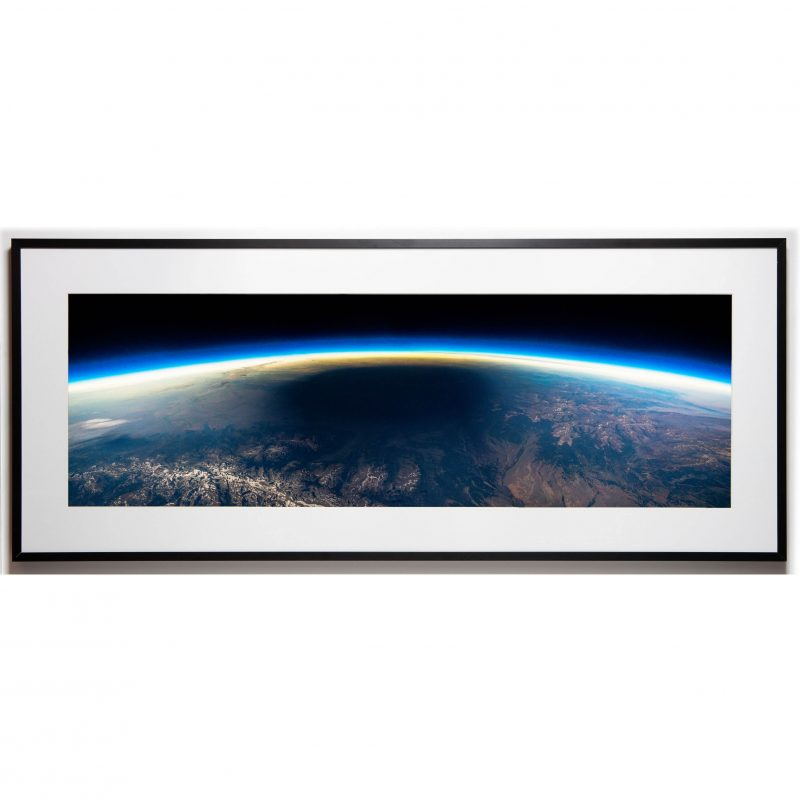 Cullis 10x30 framed - Shadow of the Eclipse cropped