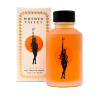 wonder valley face oil with box