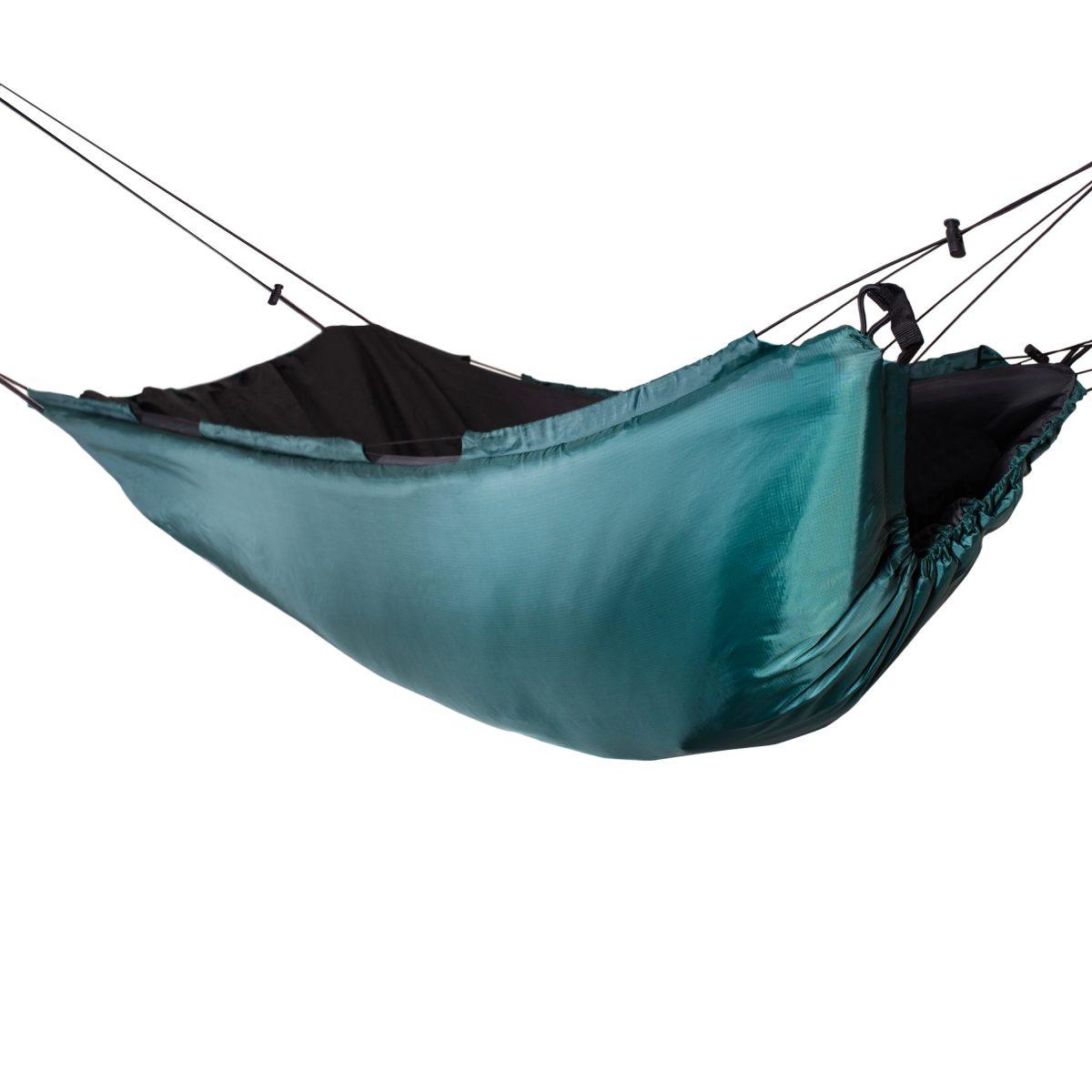 lawson hammock underquilt square
