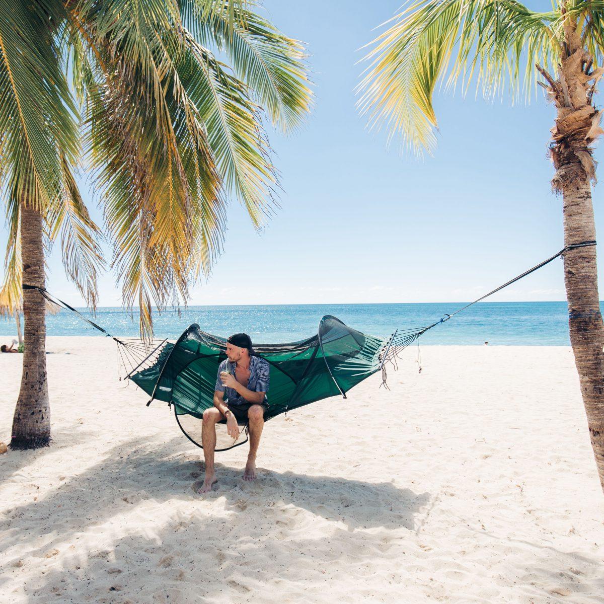 lawson hammock straps beach