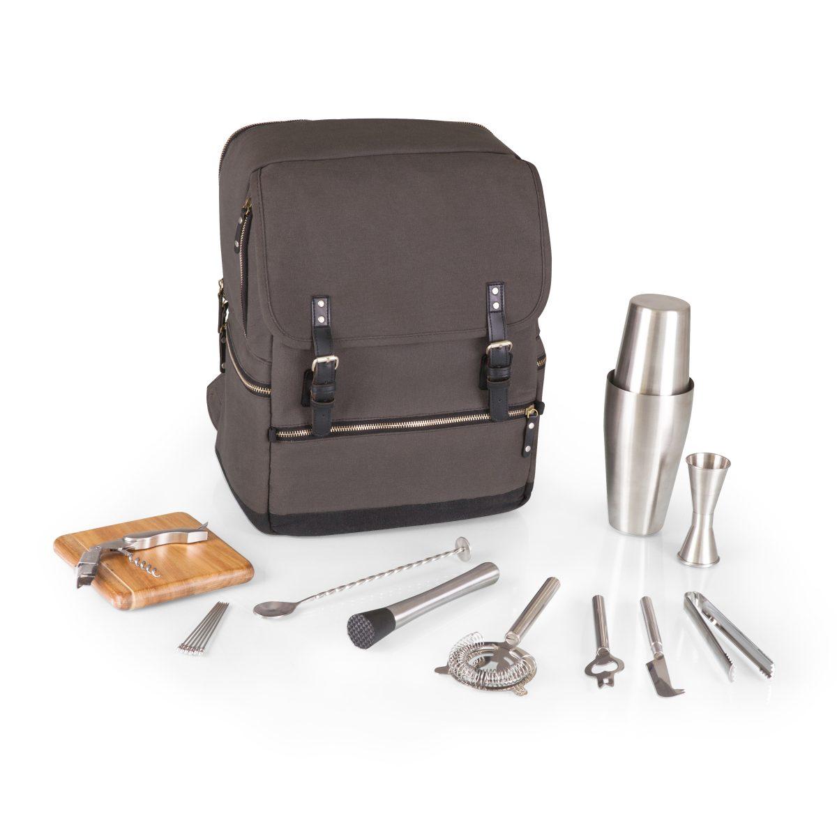 picnic time bar backpack beauty shot