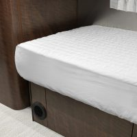 Airstream Custom Quilted Mattress Pad