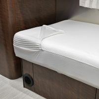 Airstream Custom Mattress Encasement