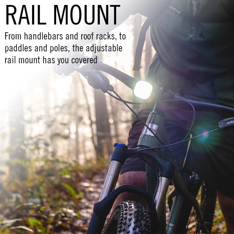 headspin railmount photo