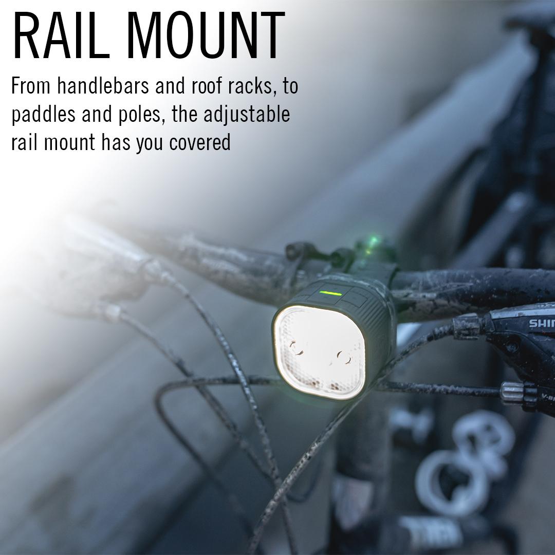 headspin rail mount photo