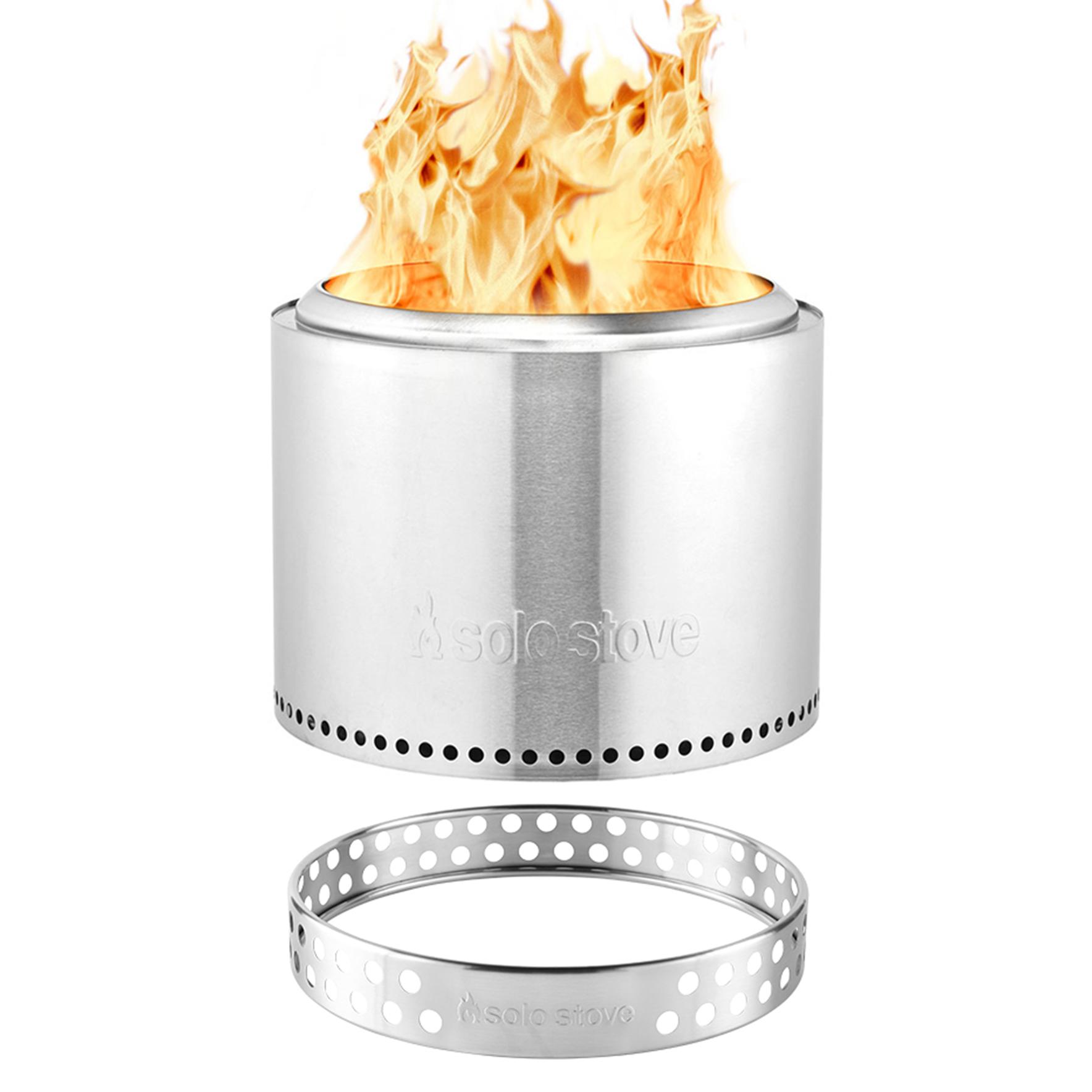 solo stove bonfire kit