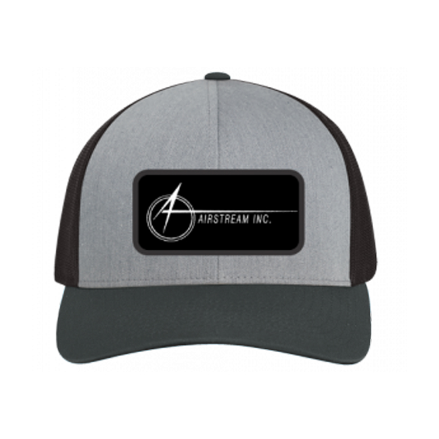 augusta sublimaytion printed patch Space A trucker hat