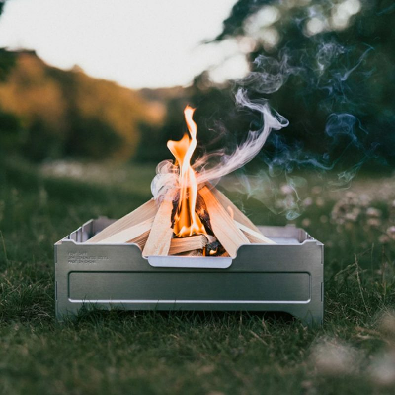 wolf grizzle fire safe