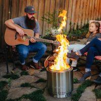 solo stove ranger guitar