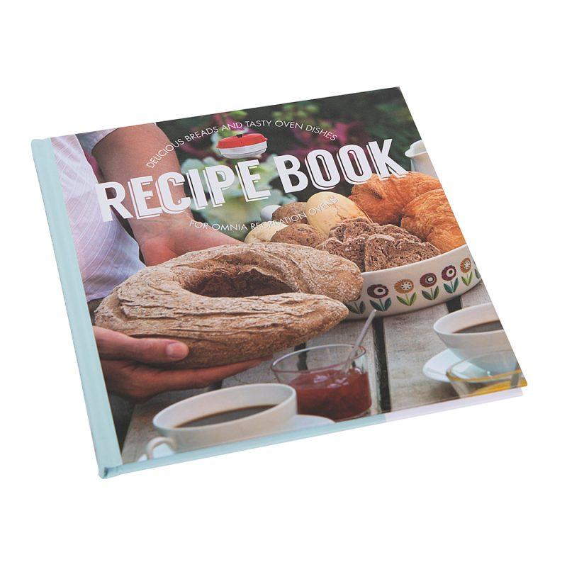 omnia sweden recipe book
