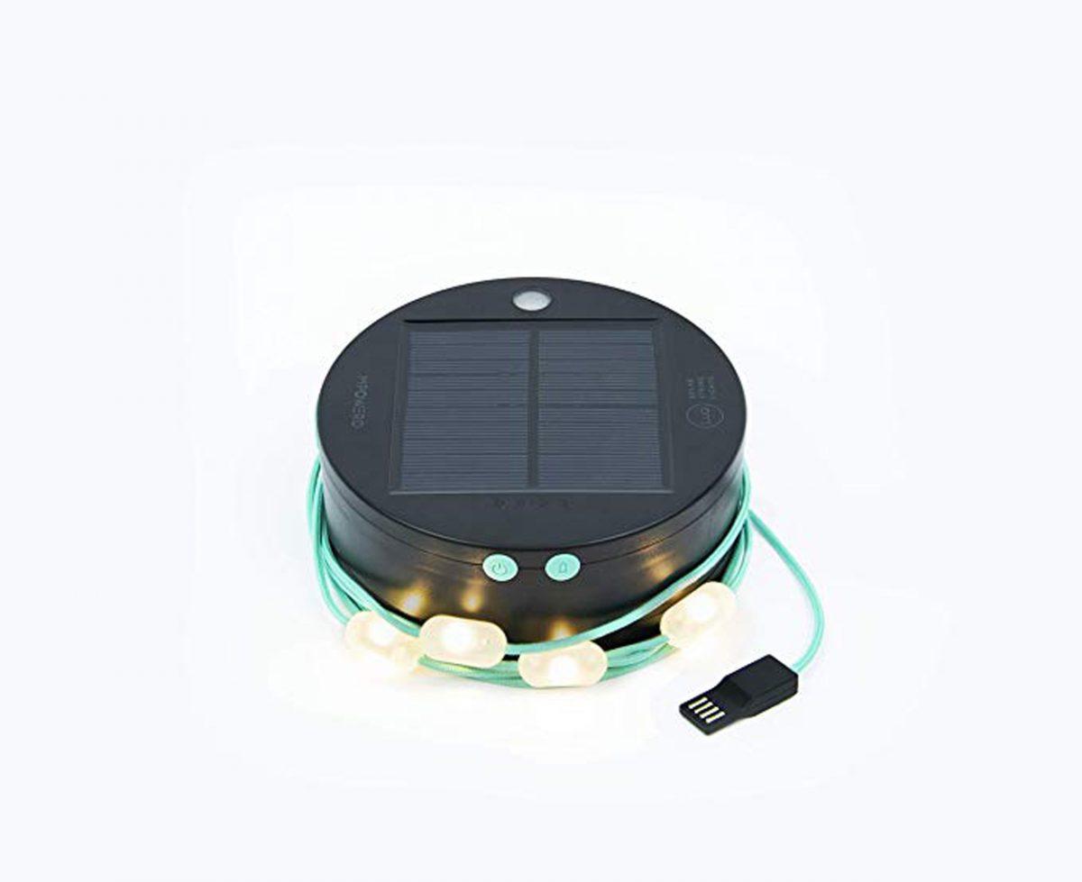 MPOWERD Luci Solar String Lights 5