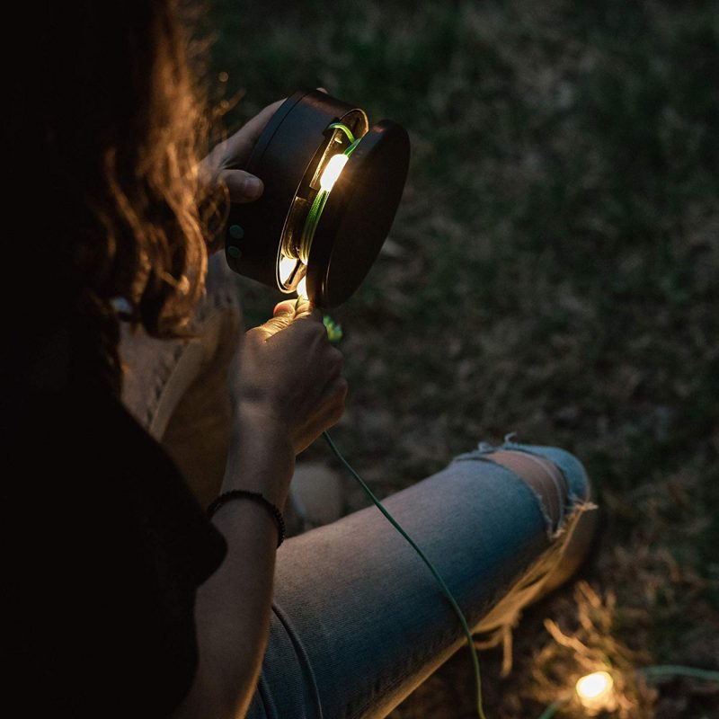 MPOWERD Luci Solar String Lights 4