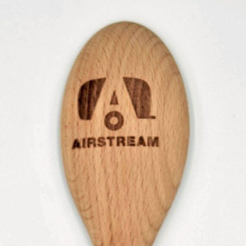 meraki spoon A logo bug