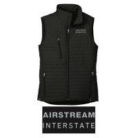 studio eleven Interstate vest women