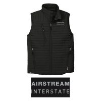 studio eleven Interstate vest men
